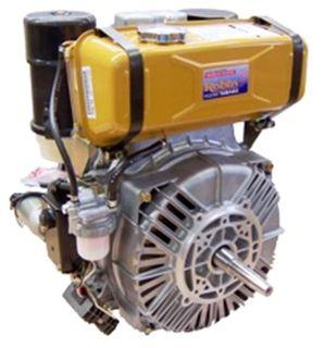 Diesel Engine - Subaru 8.5hp (412cc)