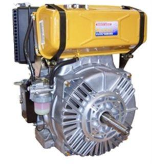 Diesel Engine - Subaru 9.4hp (412cc)