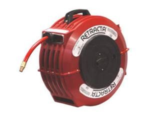 Hot Water Reel Mcn (10mm X 12m)