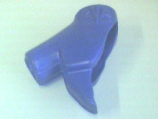 Scuff Guard / Hand Insulator - Blue