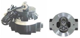 Flowmeter - Oval Gear & Pulser - 2inch