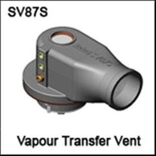 Vapour Vent - Sequenced Or Nonsequenced