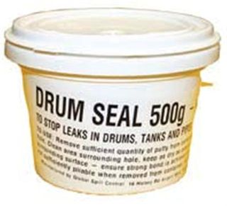 Drum Seal (500g)