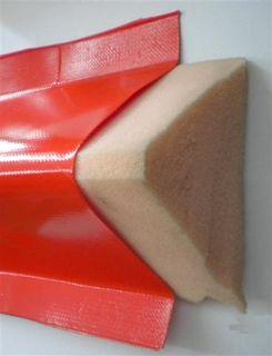 Smart Bund - Straight Length (4mx75mm)