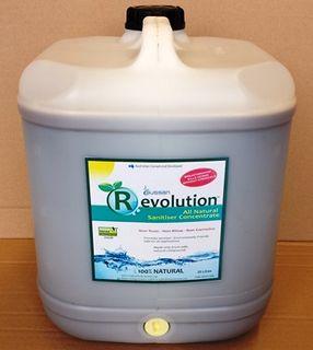 Organic Sanitisers