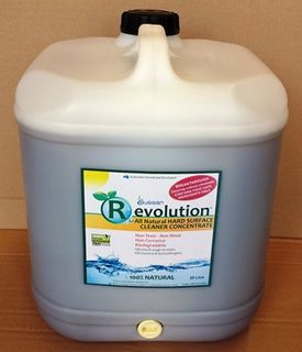 Org. Hard Surface Cleaner Conc. (20 L)