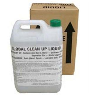 Global Cleanup Treatment (20 L)