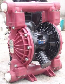1.5in Diaphragm Pump - Corrosive/abr