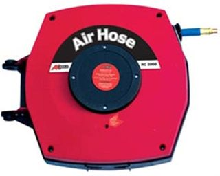 Air Reel Ak Rc2020 (10mm X 20m Hose)