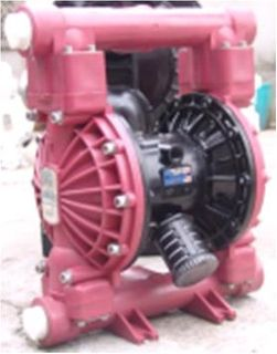 1.5in Diaphragm Pump - Extreme Corrosive