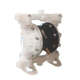 1.5in Diaphragm Pump - Strong Acids