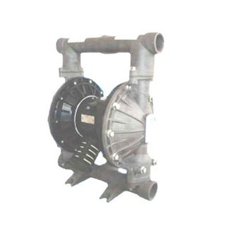 1.5in Diaphragm Pump - Petrol/electropla