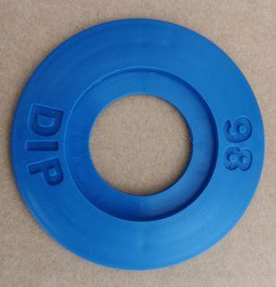 Dip Marker - 98 - Plastic