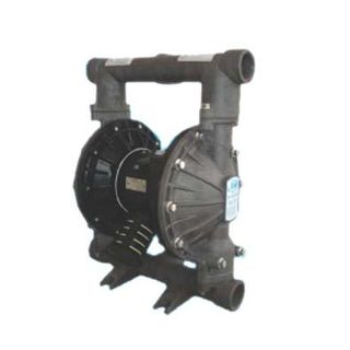 1in Diaphragm Pump - Solvents
