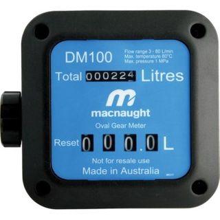 """Dm100 Flowmeter - 1"""""""