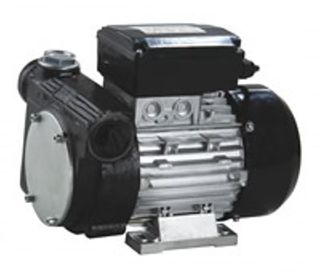 240v Electric Transfer Pump (100-80l/m)