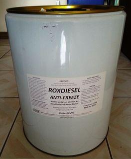 Roxdiesel Antifreeze  (20 L)