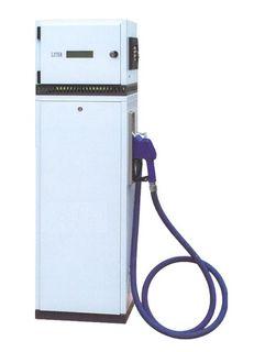 Fuel Bowser (50l/m) - Digital (h/d)