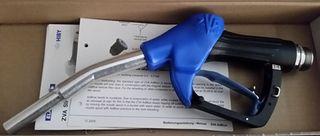 Zva Adblue Auto Nozzle 3/4in