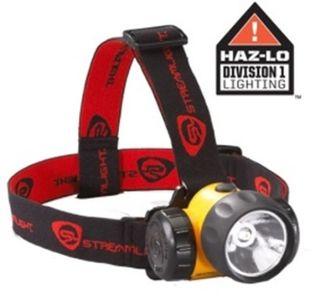 Streamlight 3aa Haz-lo Div 1 Headlamp