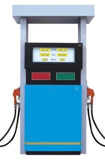 Fuel Bowser (50l/m) - (2 Nozzle)