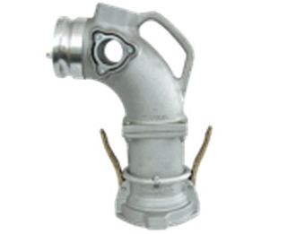 Tight Fill Elbow 100 X 100mm