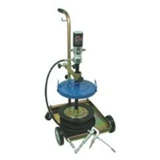 Air Op. Grease Pump - 20kg