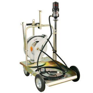 5:1 Portable Oil Pump System (205l)