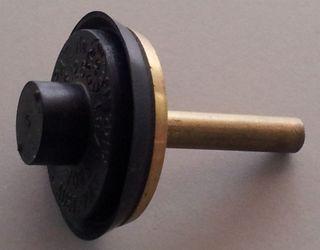 Poppet Valve Rubber (38mm)