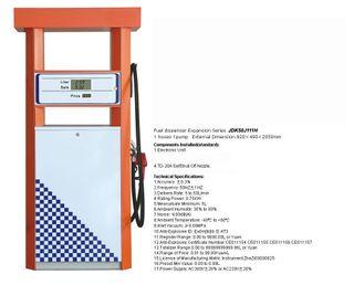 Fuel Bowser (90l/m) - (single Nozzle)