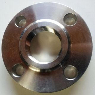 Flange Ansi 150 Threaded (2inch) - S / S