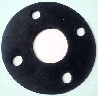 Gasket Hypalon (3mm Thick)