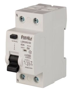 Residual current devices RCD