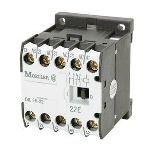 Contactor Relay Eaton 240VAC 2 N/O 2 N/C