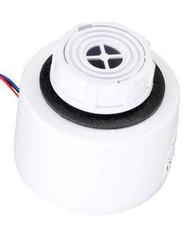 Siren 9-28VDC Plastic P/Mnt95-116dB 26 Tones IP65