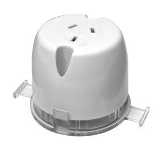 Surface Socket 10A Single with Base