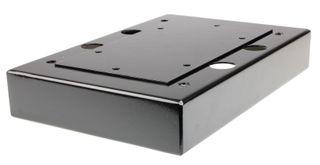Enclosure Acces Plinth Black 50x300x200 to suit CZ