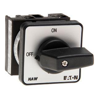 Cam Switch E Type 3Pole 32A A/O/M Panel Mnt