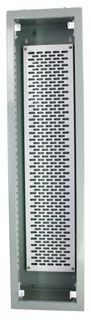 Enclosure Cable Zone Grey 2100x300x230
