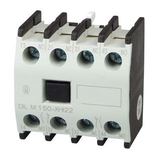 Auxiliary Contact for DILM40-150 2 N/O 2 N/C