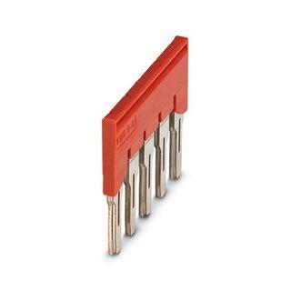 Plug In Bridge for UT ST PT Term FBS 5-8 5Way Red
