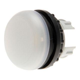 Pilot Light Flush White