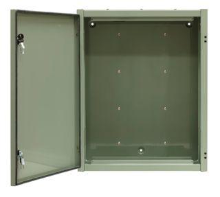 Enclosure Accessory Module Grey 2100x600x330