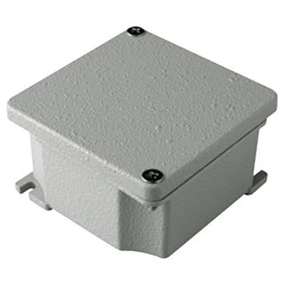 Enclosure Die Cast Aluminium 103x128x57