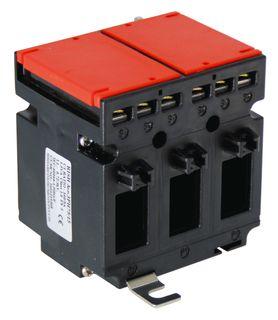 Current Transformer 3 In 1 3 x 100/5 Class 1 1.5VA