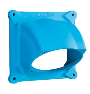 Sleeve DS2 Inclined Metal 60 Deg