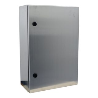 Enclosure Stainless Steel 304 1200x800x300