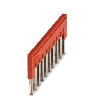 Plug In Bridge for UT ST PT Term FBS10-8 10Way Red