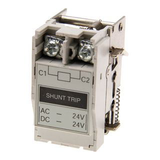 Shunt Trip to suit TS250 / 630 / 800 24VAC/DC