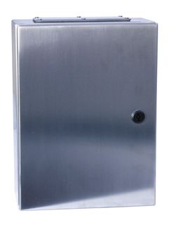 Enclosure Stainless Steel 304 400x400x200